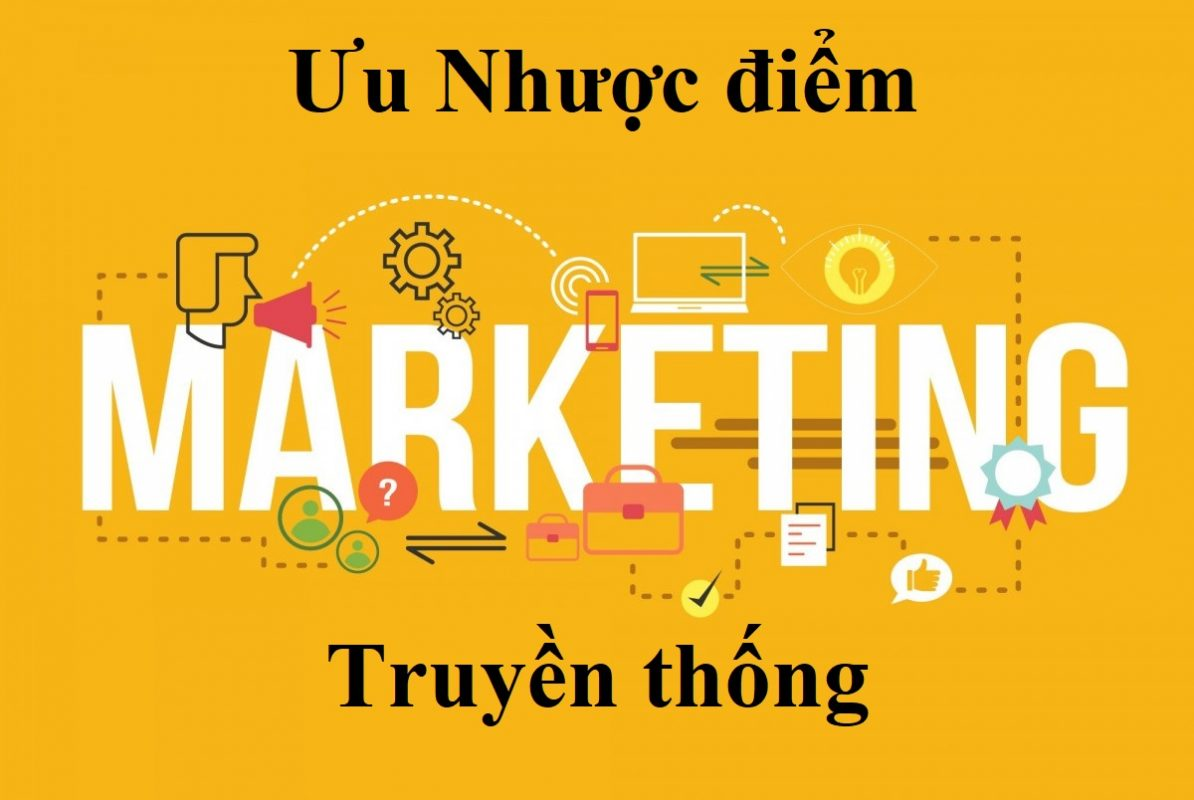 Marketing truyen thong
