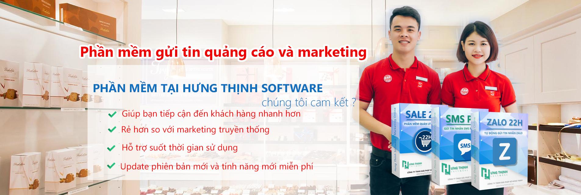 banner phần mềm quảng cáo 22h